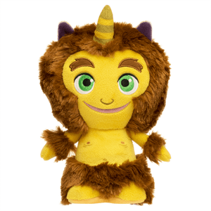 Big Mouth Hormone Monster SuperCute Plush