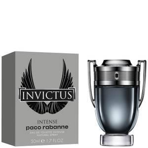 Paco Rabanne Invictus Intense Eau de Toilette 50ml
