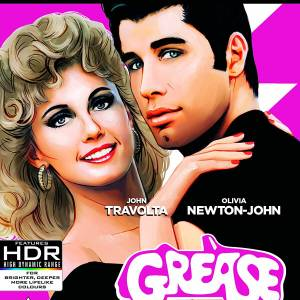 Grease 40th Anniversary - Ultra HD 4K