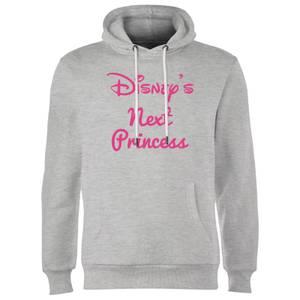 Felpa con cappuccio Principesse Disney Next - Grigio