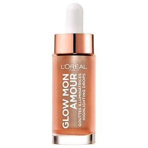 Glow Mon Amour Liquid Highlighting Drops - Bellini da L'Oréal Paris 15 ml