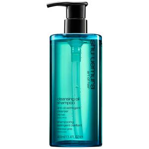 Shu Uemura Art of Hair Cleansing Anti-Oil Shampoo 400ml