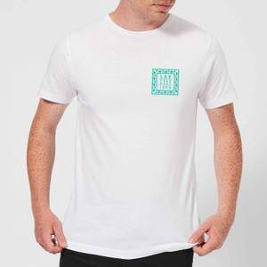 Native Shore Men's LAX Free Surf T-Shirt - White