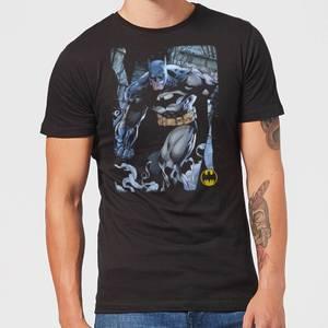 Camiseta DC Comics Batman Leyenda Urbana - Hombre - Negro