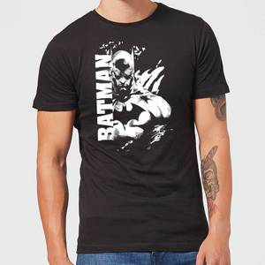 DC Comics Batman Urban Split T-Shirt in Black