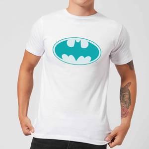 Batman Jade Logo T-Shirt - Weiß