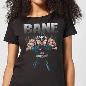 Batman Bane Damen T-Shirt - Schwarz