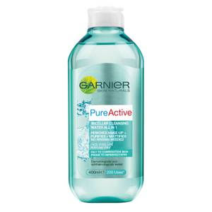 Garnier Micellar Cleaning Water Pure Active 400ml