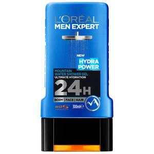 L'Oréal Paris Men Expert Hydra Power Shower Gel 300ml