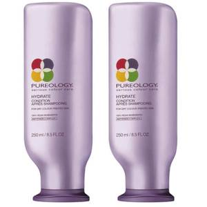 Pureology Hydrate Colour Care Conditioner Duo 250ml