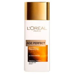 L'Oréal Paris Age Perfect Anti-Fatigue Cleansing Milk 200ml