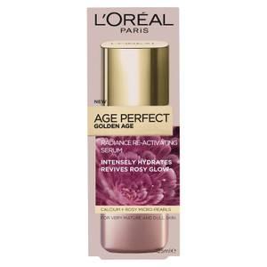 L'Oréal Paris Age Perfect Golden Age Radiance Serum 125ml