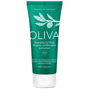 OLIVA Hydrating Gel Mask