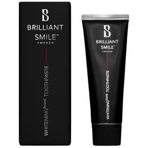 Brilliant Smile Whitening boost toothpaste