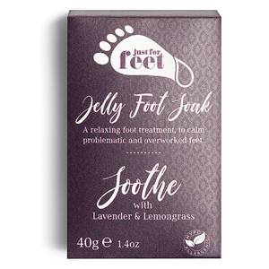 GelSpa Just For Feet - Luxury Jelly Foot Soak