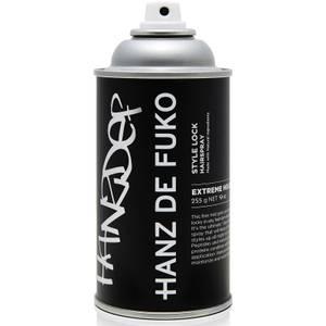 Hanz de Fuko Style Lock Hair Spray 255g