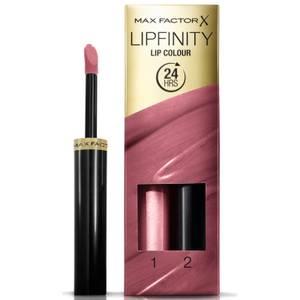 Max Factor Lipfinity Lip Color 3.69g - 020 Angelic