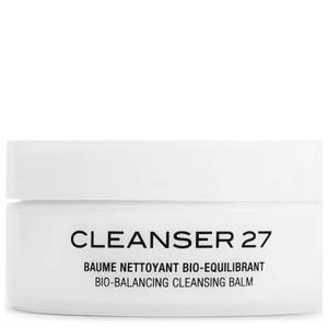 Cosmetics 27 Cleanser 27 50ml