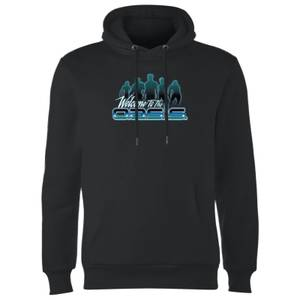 Sudadera Ready Player One Welcome To The Oasis - Hombre - Negro