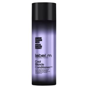 label.m Cool Blonde Conditioner 200ml