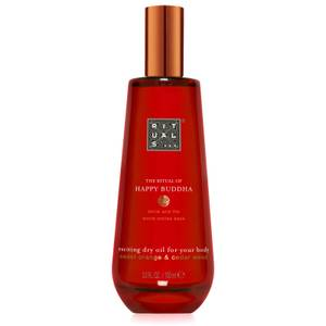 Rituals The Ritual of Happy Buddha Dry Oil 100 ml