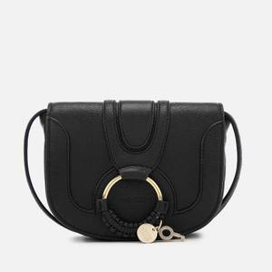 See by Chloé Women's Hana Small Cross Body Bag - Black