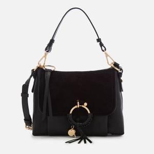 See by Chloé Women's Joan Small Bag - Black