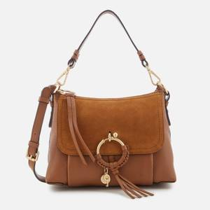 See by Chloé Women's Joan Small Hobo Bag - Caramello