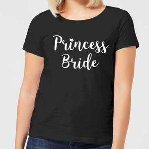 Princess Bride Women's T-Shirt - Black