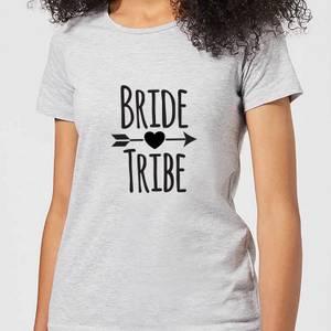 Bride Tribe Women's T-Shirt - Grey