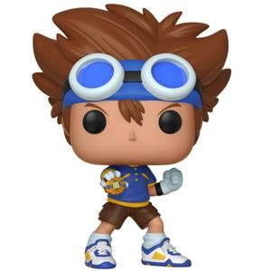 Figurine Pop! Tai - Digimon