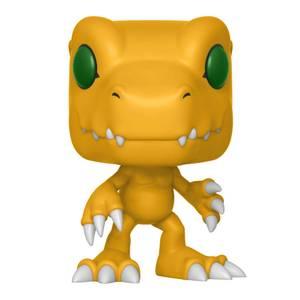 Figurine Pop! Agumon - Digimon