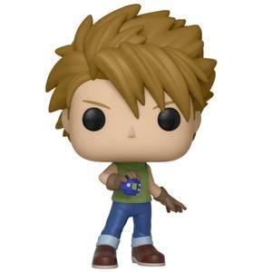 Figurine Pop! Matt - Digimon