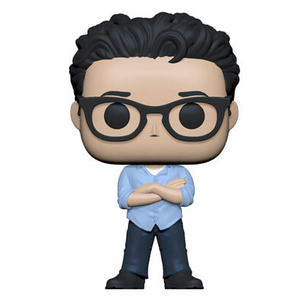 Figurine Pop! J.J. Abrams
