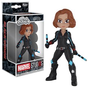 Marvel Black Widow Rock Candy Vinyl Figure