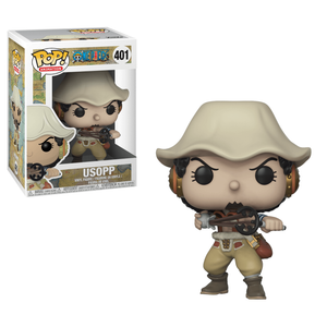 One Piece Usopp Pop! Vinyl Figure