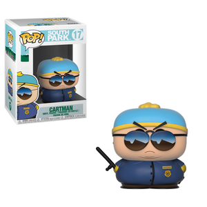 South Park - Cartman Figura Pop! Vinyl