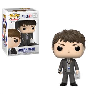 Figurine Pop! Jonah Ryan Veep