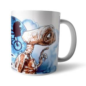 Taza E.T. el extraterrestre Be Good