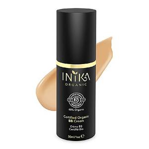 INIKA Organic BB Cream 30ml