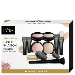 INIKA Baked in a Box - Strength