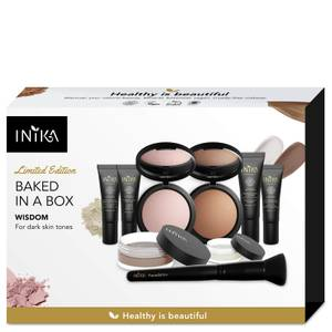 INIKA Baked in a Box – Wisdom (Dark)