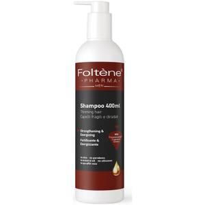 Champú para cabello debilitado para hombre de Foltène 400 ml