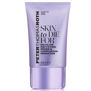 Peter Thomas Roth Skin to Die For No-Filter Mattifying Primer and Complexion Perfector 1 fl. oz