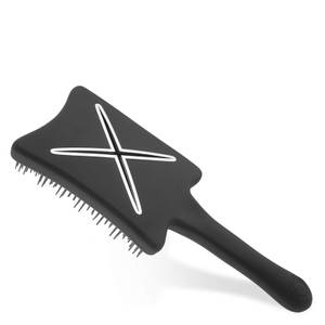 Cepillo Paddle X Pops de ikoo - Beluga Black
