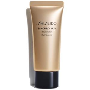 Shiseido Synchro Skin Illuminator - Pure Gold 40ml
