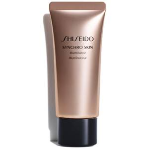 Shiseido Synchro Skin Illuminator - Rose Gold 40ml