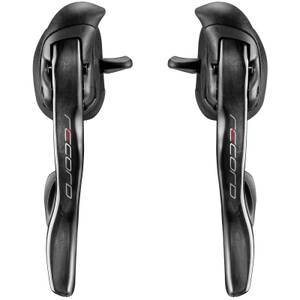 Campagnolo Record Ultra Shift 12 Speed Ergopower Shifters