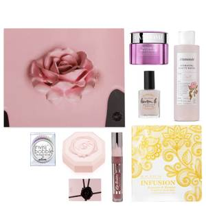 GLOSSYBOX Melting For You' Mother's Day Limited Edition 2018