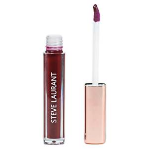 Steve Laurant Lip Gloss in Eggplant
